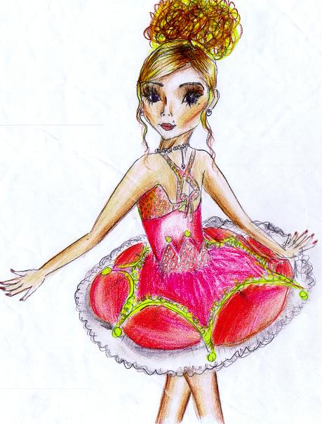 Tildas prinsessa